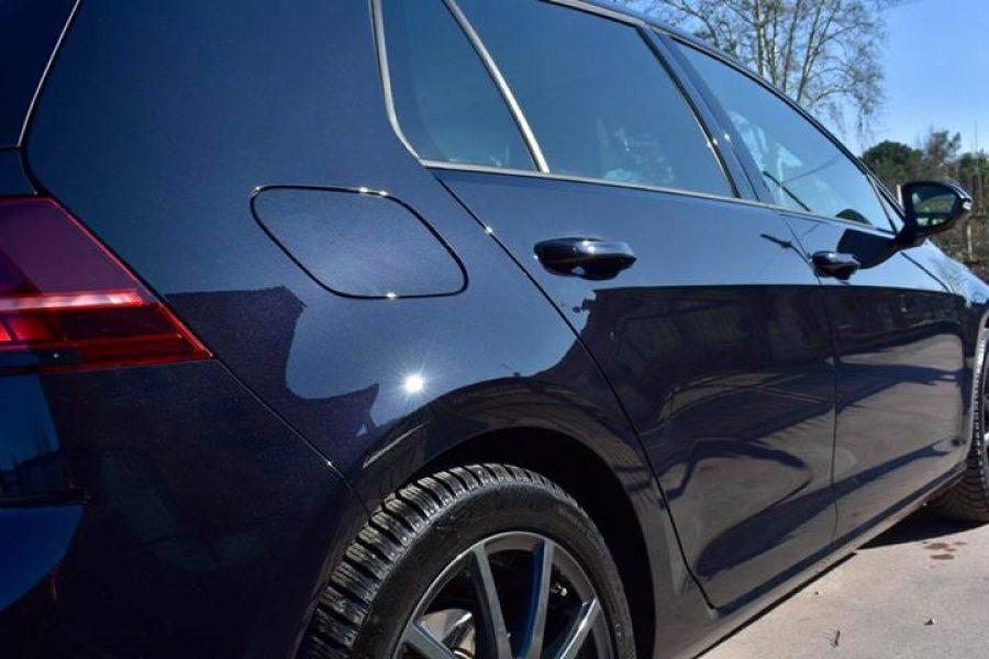 Controllo prima della consegna..   #Volkswagen  #VolkswagenGolf   #lovemyjob  #m…