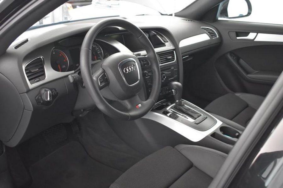 La nostra pulizia interni: vapore, tecnica e sanificazione per questa  #Audi  #A…