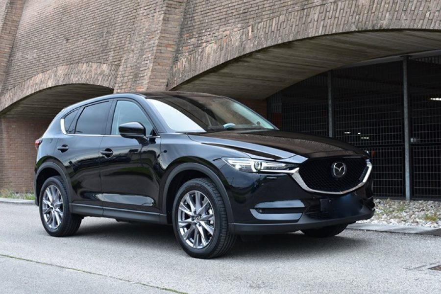Grazie ad una collaborazione con Mazda Ferrara – Autosalone Cavour, che infatti …