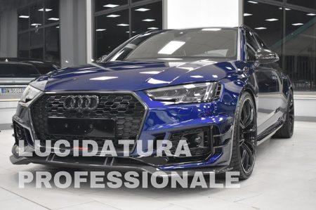 Siamo un centro specializzato in Car Detailing, lucidatura professionale, puliz…
