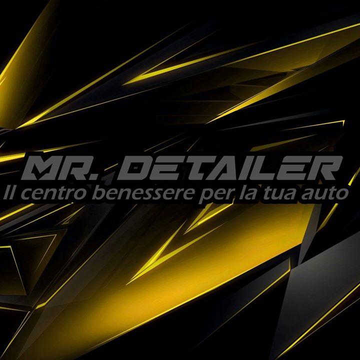 Mr. Detailer – Il centro benessere per la tua auto updated their profile picture…