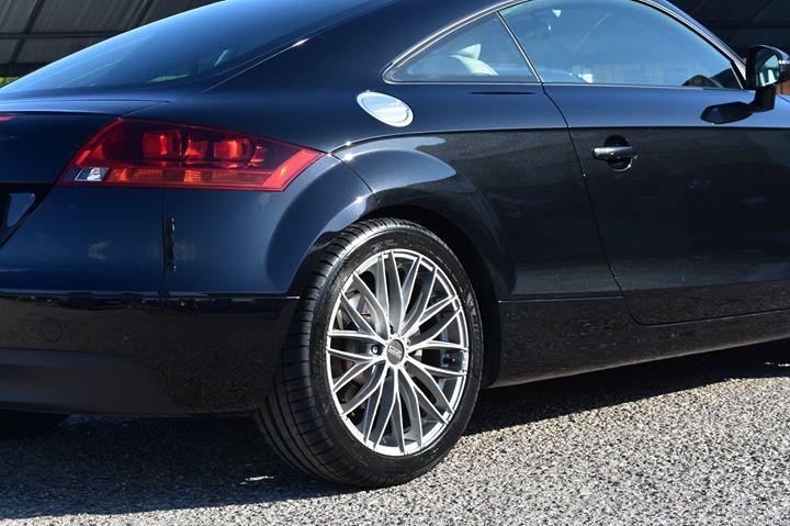 Un intervento di full detailing su questa  #Audi  #TT esterno e interno. Ci siam…