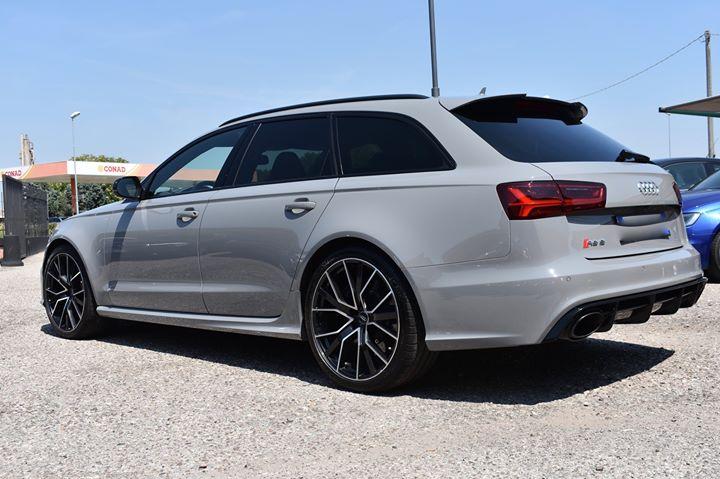 Ed ecco un altro detailing di ripristino su una  #Audi  #RS6 che nonostante i po…