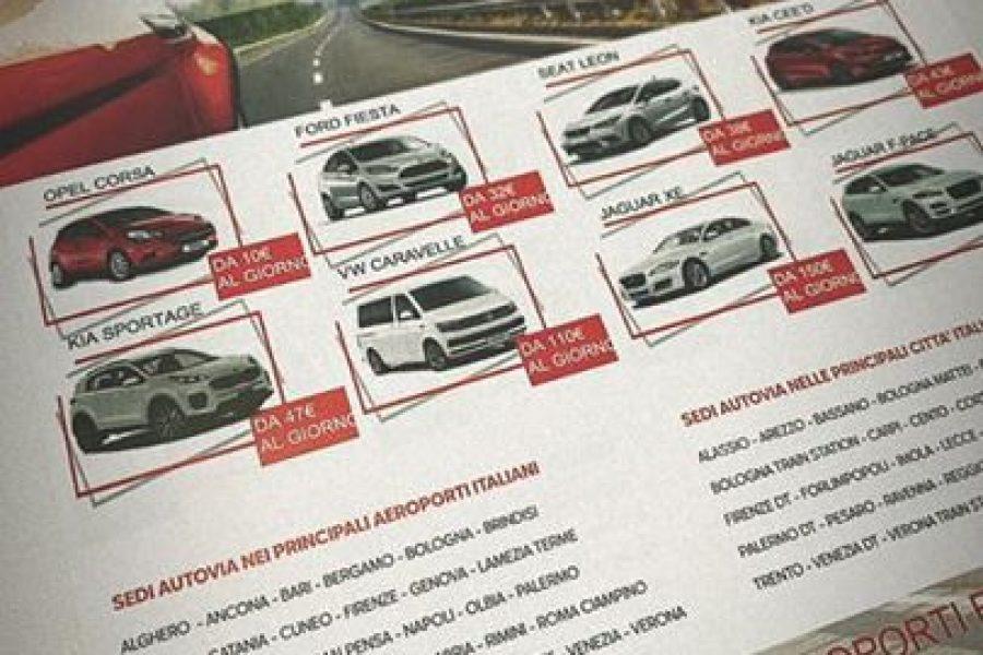 Da adesso il nostro centro è in piena collaborazione con Autovia, richiedici il …